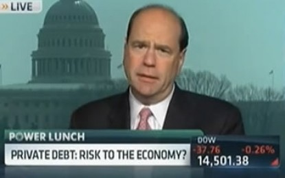 Andy Friedman discusses the budget battles on CNBC