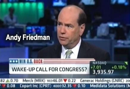 Andy Friedman