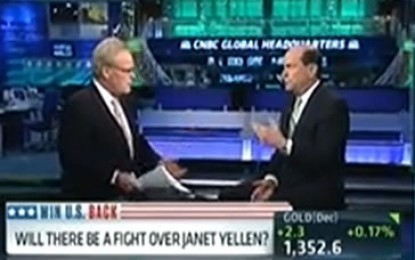 Andy Friedman on CNBC Power Lunch