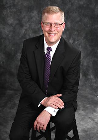 Jeff Bush