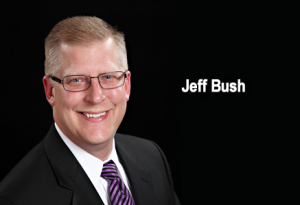 About Jeff Bush