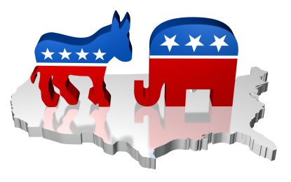 The Midterm Elections (And a Peek Toward 2016)