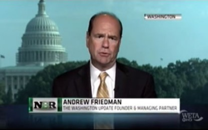 Andy Friedman discusses income inequality on CNBC
