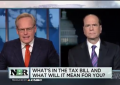 Andy Friedman discusses final tax act compromise for CNBC