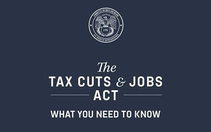 Managing Deductions and Expenses Under The Tax Cut and Jobs Act of 2017