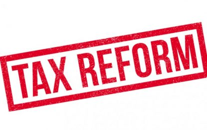 Tax Reform & Your Life: What's Changed?