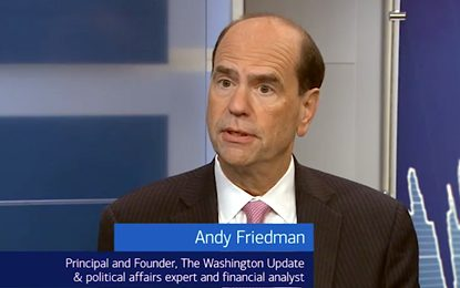Andy joins Merrill Lynch panel to discuss Tax Cuts and Jobs Act