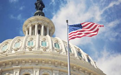 Congress Returns as the Election Looms